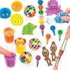 Arts & Crafts Summer Toys Super Value Pack (Each)