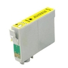 Compatible Yellow Epson 603XL High Capacity Ink Cartridge (Replaces Epson 603XL Starfish)