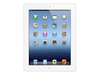 "Accessories Apple iPad Wi-Fi + 4G - 3rd generation - tablet - iOS 5 - 16 GB - 9.7"" - white"