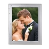 Personalised Diamante Photo Frame Large
