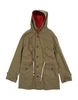 (+) PEOPLE COATS & JACKETS Full-length jackets BOYS on YOOX.COM