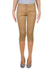 ALVIERO MARTINI 1A CLASSE TROUSERS 3/4-length trousers WOMEN on YOOX.COM
