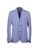GABARDINE COATS & JACKETS Blazers MEN on YOOX.COM