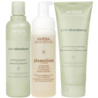 Haircare  - Aveda Pump Up Volume Pack (3 Products)