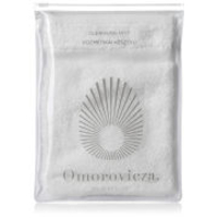 Cosmetics  - Omorovicza Cleansing Mitt In Pouch