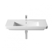 Sinks  - Roca Dama-N 1000 X 460 Basin 1TH