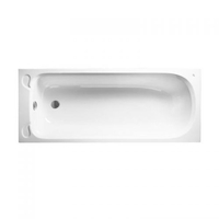 Bathtubs  - Vitra 1600x700 Berwick Bath
