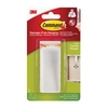 Office Supplies Command Canvas Hanger Large White 1HK2S 17044
