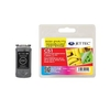 Office Supplies Jet Tec Remanufactured Canon CL-51 CMY Colour C51 Inkjet Printer Ink