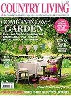 Magazine Subscriptions  - Country Living