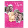 Hallmark Forever Friends Mum Birthday Card