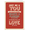 Greeting Cards Hallmark You, Me and Kids Card