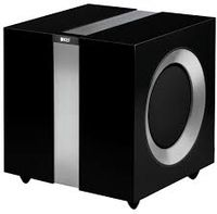 KEF R400b Powerful Subwoofer