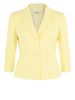 Lemon Tweed Jacket