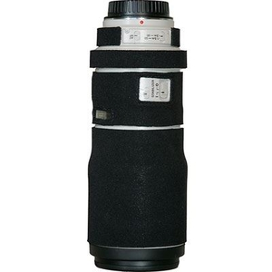 LensCoat for Canon 300mm f/4 L IS - Black