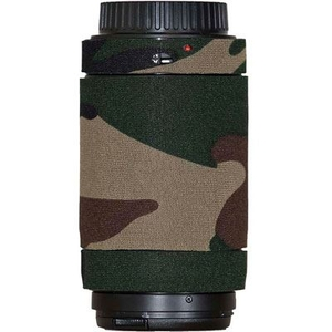 Accessories  - LensCoat for Canon 75-300mm f/4-5.6 III - Forest Green