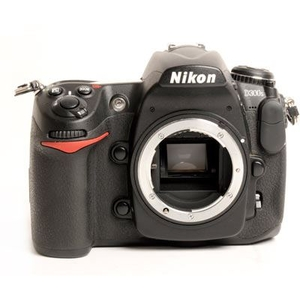 Used Nikon D300s Digital SLR Camera Body