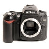 Used Nikon D90 Digital SLR Camera Body