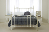 Beds  - Hastings Double Bedframe
