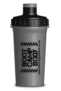 Diet  - Boot Camp Body Mens Shaker