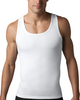 Spanx For Men Cotton Compression Tank