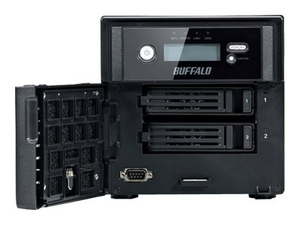 BUFFALO TeraStation 5200 - NAS server - 6 TB