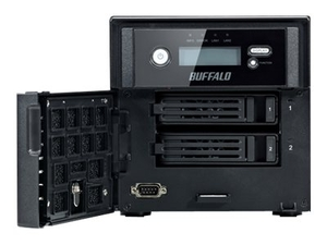 BUFFALO TeraStation 5200 - NAS server - 8 TB