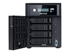 BUFFALO TeraStation 5400 - NAS server - 12 TB