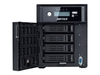 BUFFALO TeraStation 5400 - NAS server - 4 TB