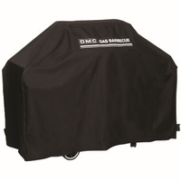 Barbecues & Accessories  - Barbecue Cover OMC Broil King BBQ Cover 7490