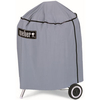 Weber Barbecue Cover Kettle BBQ Grill Vinyl Cover,  47cm