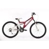 Barracuda Lynx Mountain Bike Pink And White