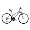 Barracuda Mystique Alloy Ladies Mountain Bike Silver