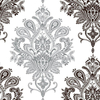 Painting & Decorating Holden Wallpaper Nikita Silver 96016