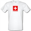Novelty T-Shirts Federer male t-shirt.
