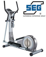 Fitness Equipment  - SEG 1626 Elliptical Trainer