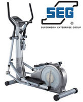 Fitness Equipment  - SEG 1636 Elliptical Trainer