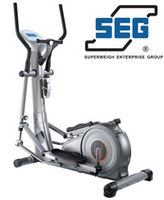 Fitness Equipment  - SEG 1638 Elliptical Trainer