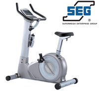 Fitness Equipment  - SEG 1696 Exercise Bike