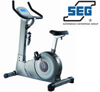 Fitness Equipment  - SEG 1698 Exercise Bike