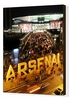 Arsenal FC v Olympiacos FC - UEFA Champions League Canvas Print