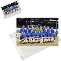 Games, Puzzles & Learning  - Chelsea - 1970/71 Photo Jigsaw Puzzle
