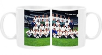 Novelty Gifts  - Fulham - 1987/88 Photo Mug
