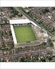 Kenilworth Road,  Luton AFL03 aerofilms 613790 Photographic Print