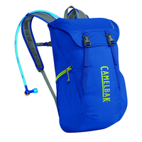 Fitness Equipment  - Camelbak Arete 18 Hydration Running Backpack - Blue
