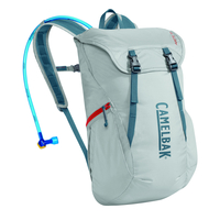 Fitness Equipment  - Camelbak Arete 18 Hydration Running Backpack - Grey