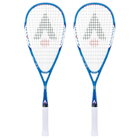 Squash  - Karakal BX 130 Gel Squash Racket Double Pack