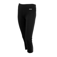 General Clothing  - Karakal Capri Leggings - XS