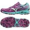 Mizuno Wave Kazan 2 Ladies Running Shoes - 4.5 UK
