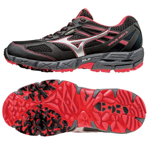 Mizuno Wave Kien 3 G-TX Ladies Running Shoes - 4.5 UK
